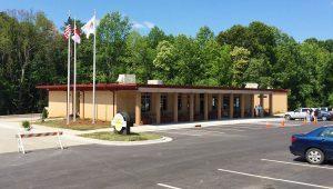 Bessemer City Community Center