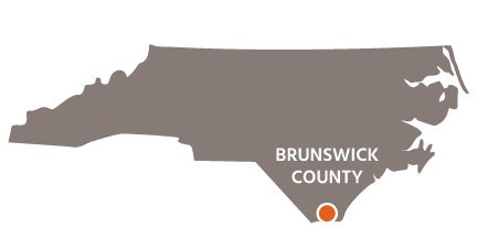 Brunswick_County_NC_map