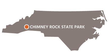 ChimneyRockStatePark_NC_map