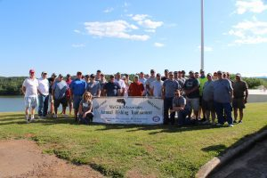 McGill Associates Fishing Tournament 2016