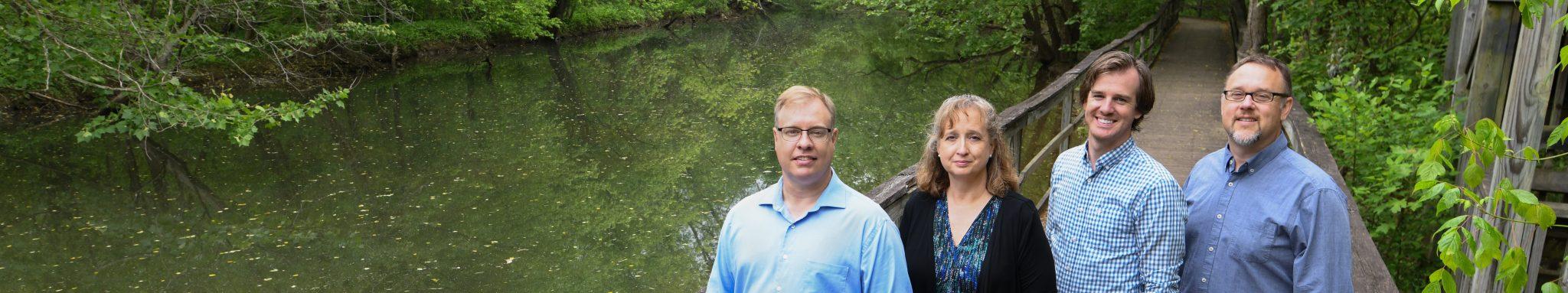 Hickory Land Planning Team