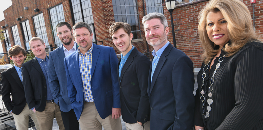 Hickory Water Wastewater Team Spotlight