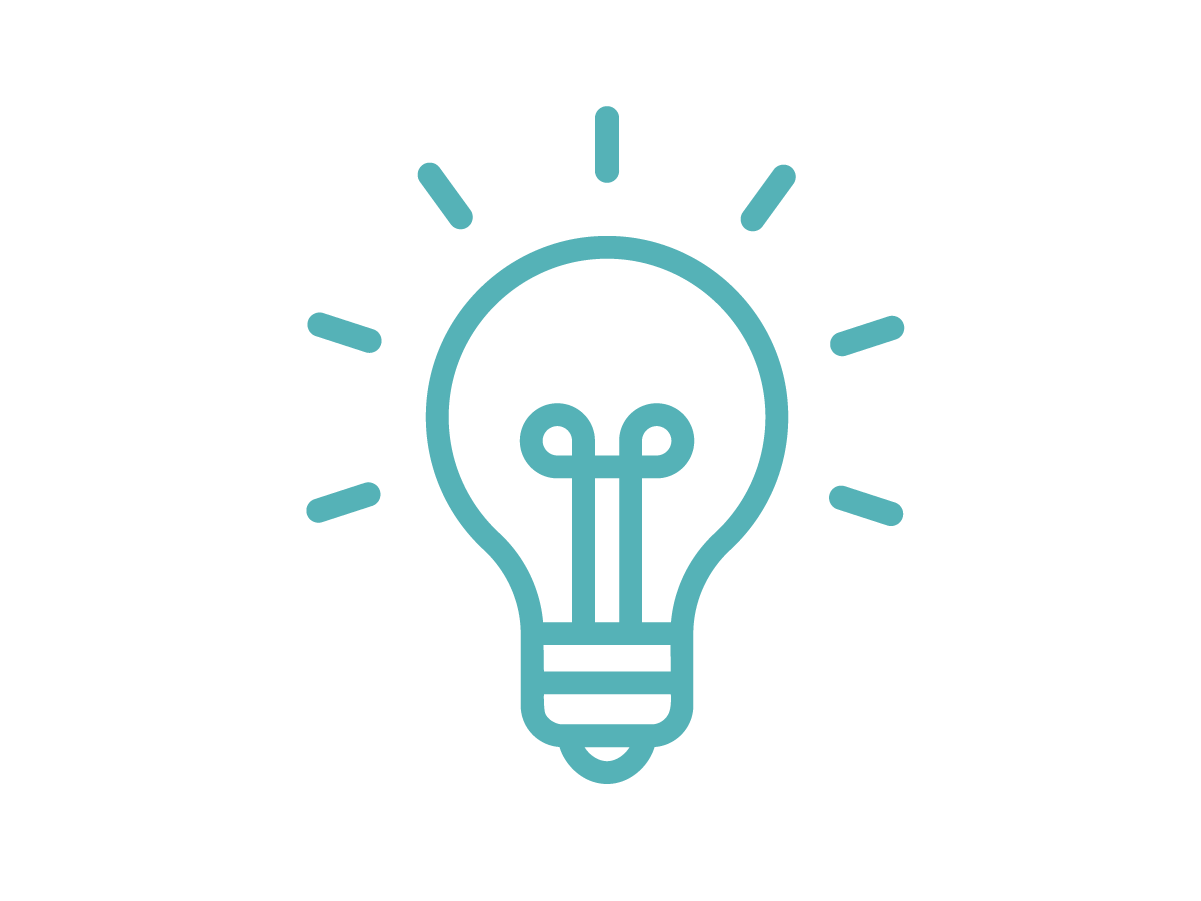 McGill Innovation Icon