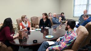 Asheville Office celebrates Engineers Week