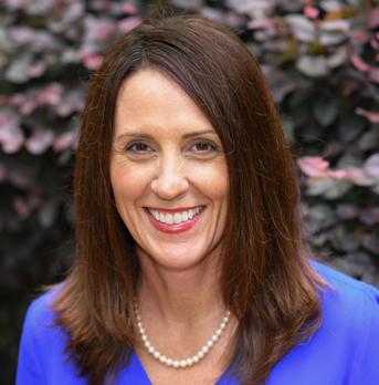 Toni Shope Director of Marketing