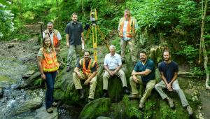 McGill Survey Team