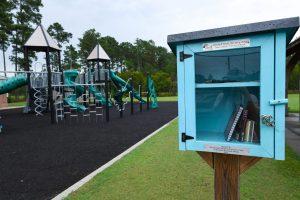 Ocean Isle Beach Park NC
