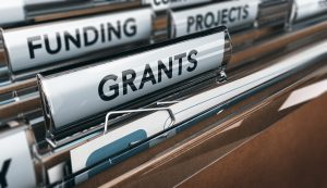 Grants and Funding Folder