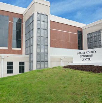 Iredell County Detention Center