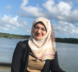 Lamyaa Negm, PhD