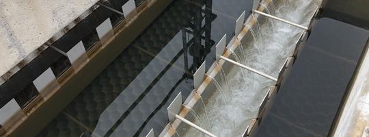 Lenoir Water Treatment Plant Upgrade