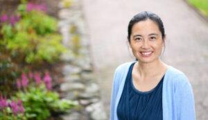 MJ Chen, PE, PhD