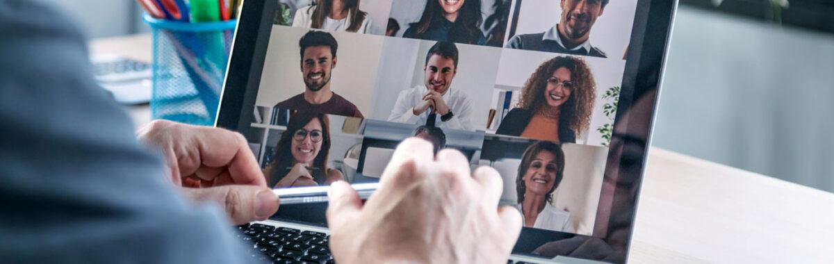 Virtual Conference VLGMA