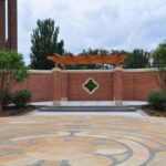 First Baptist Church Asheville Sacred Garden