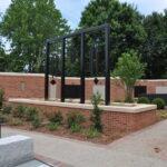 First Baptist Church Sacred Garden