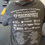 McGill Sponsors Math Counts