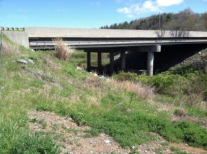 Watauga South Fork Greenway before