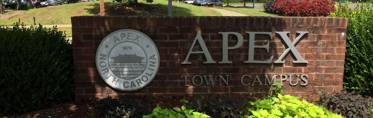 Apex Town Campus