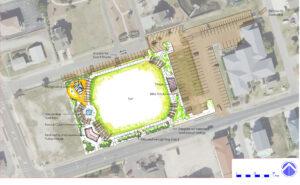 Ocean Isle Beach Town Park Master Plan
