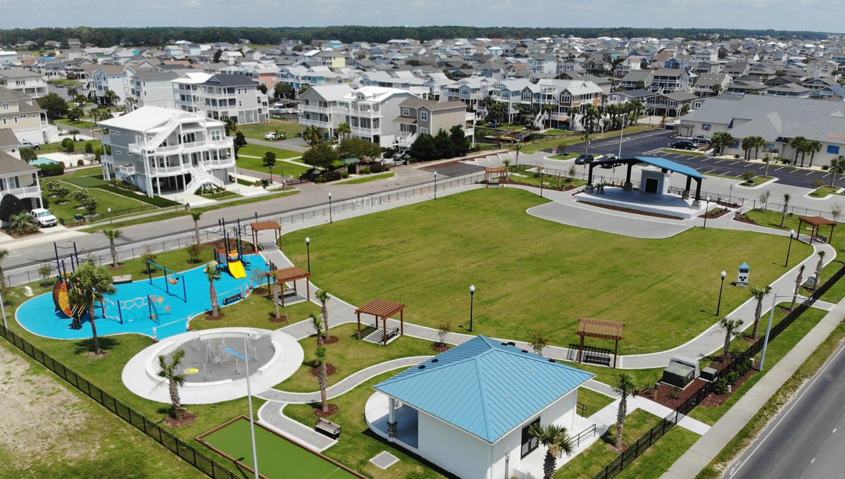 Town of Ocean Isle Beach