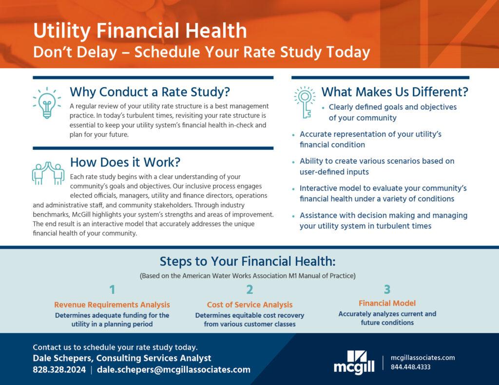 McGill Utility Financial Health Handout