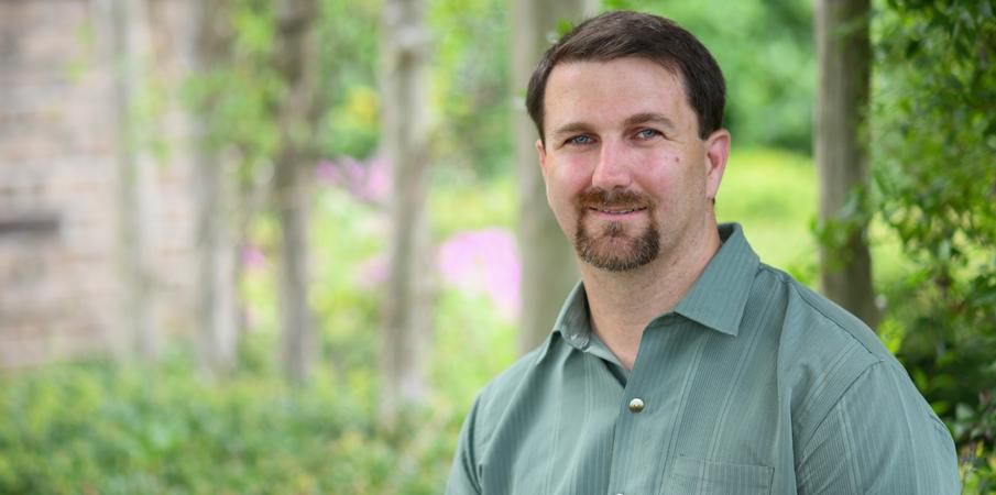 David Honeycutt promoted to Pinehurst Office Manager