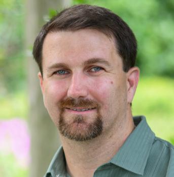 David Honeycutt, PE