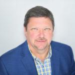 Doug Chapman, Principal / Hickory Office Manager