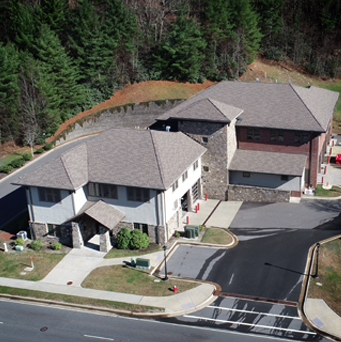 Blowing Rock Fire and Rescue Facility