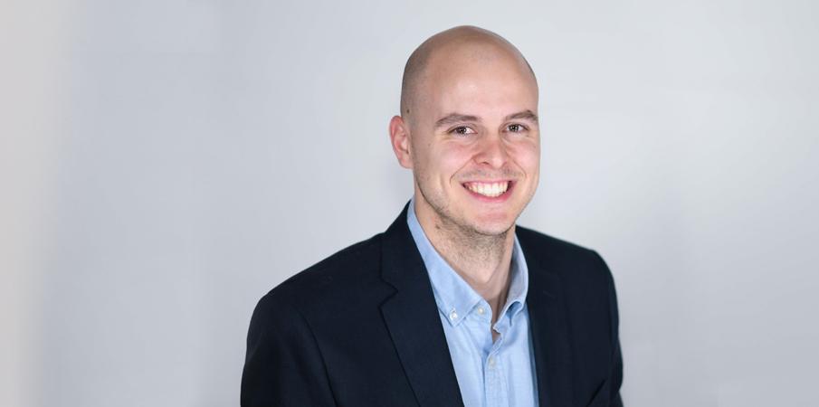 Zach Roman, PE, Project Engineer