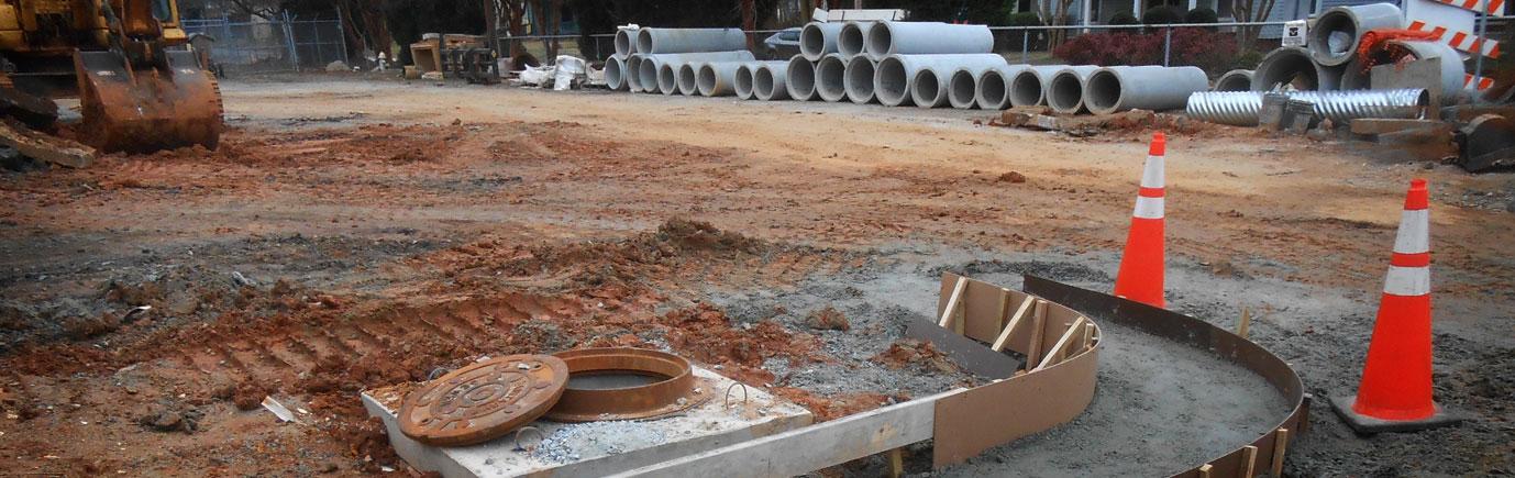 4th Street Drainage Improvements