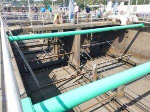 Hopewell Water Renewal