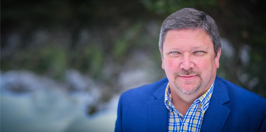 Doug Chapman PE Hickory Office Manager