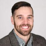 Drew Hubbard, PE, Mechanical Engineer