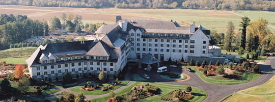 Inn at Biltmore Asheville