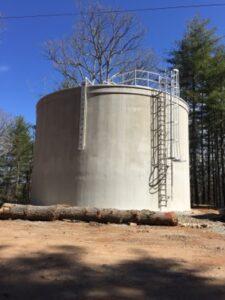 Biltmore Estate Water Supply