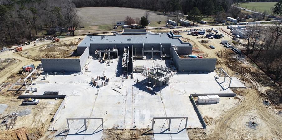Johnston-County-Detention-Center-spotlight