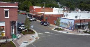 West Jefferson NC