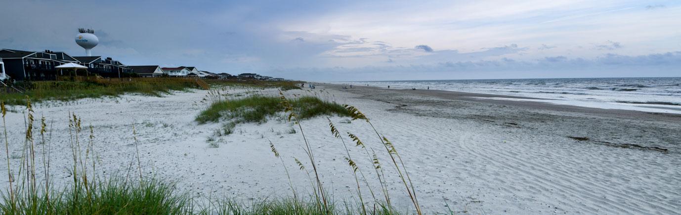 Ocean Isle Beach, North Carolina