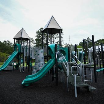 Ocean Isle Beach Park, Brunswick County