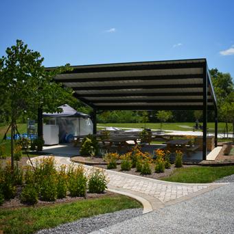 Outdoor Classroom, Town of Farragut, TN