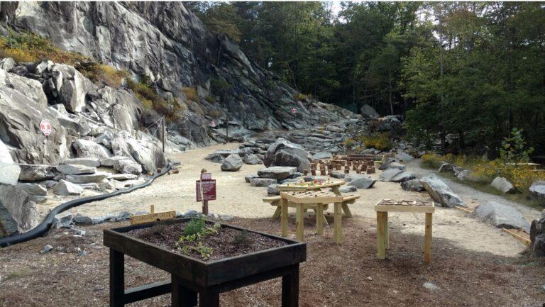 Rocky Face Park