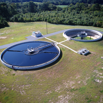 Third Creek Wastewater Treatment Plant, City of Statesville, NC