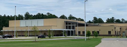 Town Creek Middle School