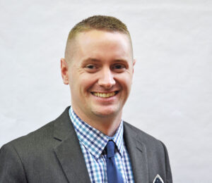 Jared Wright Public Works Director