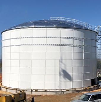 Abingdon Water Tank, Virginia