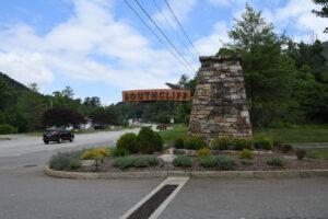 Southcliff Asheville sign