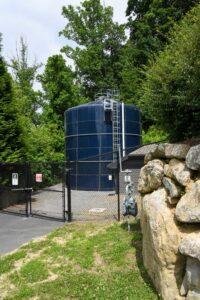 Southcliff Water Tank