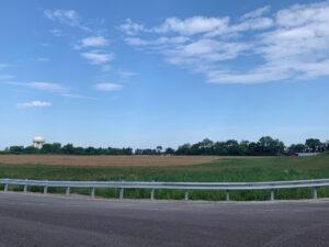 Jefferson City TN Industrial Site