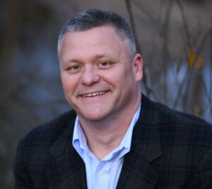 Mark Cathey, PE, Principal / Asheville Office Manager / Solid Waste Practice Area Lead